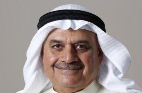 AAW Chairman and CEO, Mr. Faisal Ali Al Mutawa