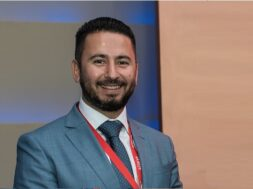 Abboud Ghanem, Regional Vice President, Middle East and Africa at Alteryx