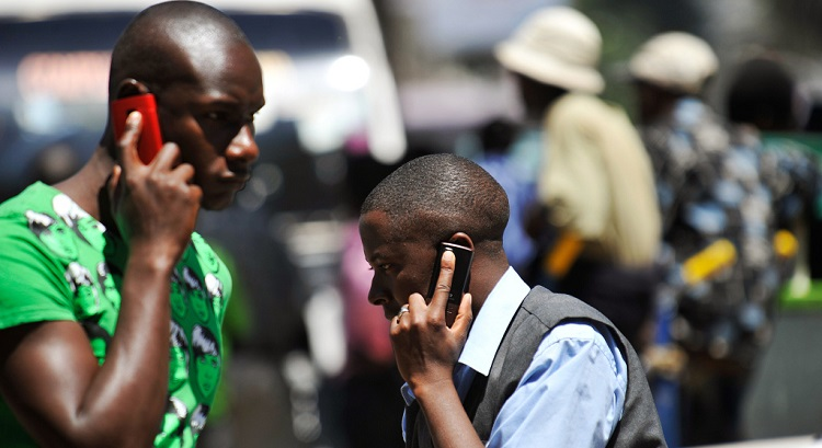 Africa's mobile phone market grew by 4.6%, says IDC