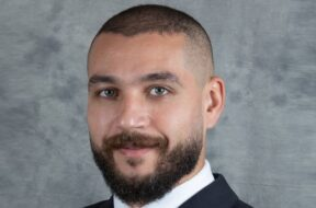 Ahmed ElSayed,Regional Channel Manager for Middle East and South Africa (MESA), Aruba