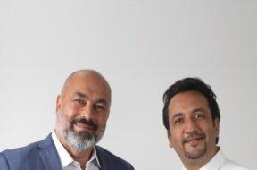 Ali Sleiman Technical Director MEA at Infoblox and Mohammed Al-Moneer, Regional Director, META at Infoblox