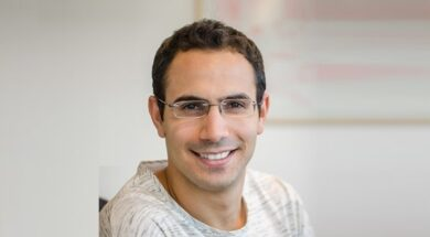 Amiram Shachar, vice president and general manager of Spot by NetApp.