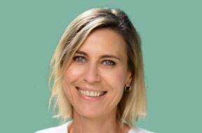 Cathy Mauzaize – VP EMEA South, ServiceNow