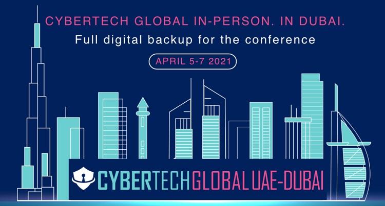 Cybertech Global UAE-Dubai to take place on April 5-7