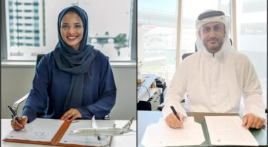 Etisalat becomes the official telecom partner of Etihad Airways