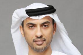 H.E. Wesam Lootah, CEO, Smart Dubai Government Establishment