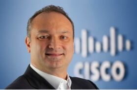 Hani Raad, General Manager of Small Business at Cisco MEA