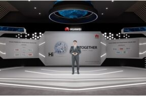 Huawei holds its Middle East Virtual Partner Summit 2021