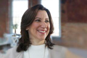 Kathryn Guarini, Chief Information Officer at IBM