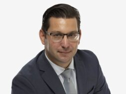 Manuel Rodrigues, VP for Secure Power at Schneider Electric Gulf