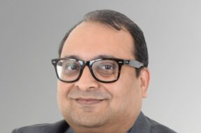 Milagrow Robots appoints TR Ganesh as the Director of Global Business