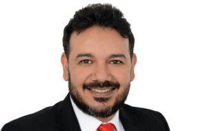Mohamed El Khateb, CPG Segment leader Middle East & Africa at Schneider Electric