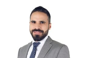 Mohammed Hejazi, Managing Director, Dimension Data Middle East