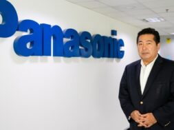 Mr. Hidetoshi Kaneko – Director & Division Head, System Solutions & Communications Division, Panasonic Marketing Middle East & Africa FZE