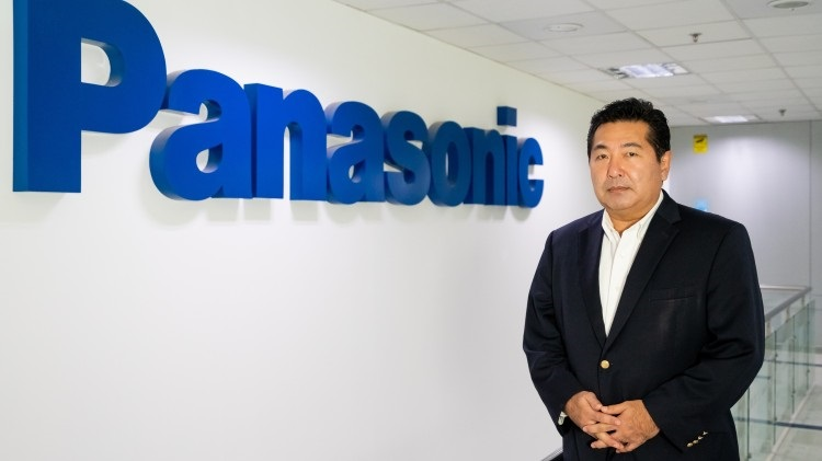 Panasonic – A trusted partner for a smart future