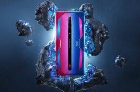 Nubia Unveils RedMagic 6 Series Tencent Edition_1