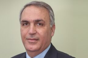 Ray Kafity, Vice President – Middle East Turkey and Africa (META) at Attivo Networks
