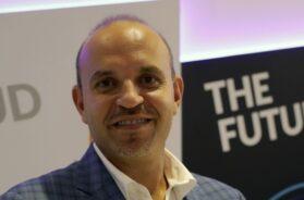 Samer El Kodsi – Palo Alto Networks