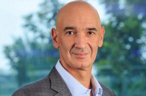 Sayed Hashish, General Manager, Microsoft UAE
