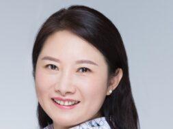 Selina Yuan, President of International Business, Alibaba Cloud Intelligence