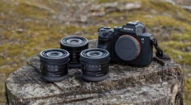 Sony Middle East & Africa unveils three new G Lenses_1