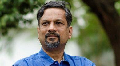 Sridhar Vembu, CEO and Co-Founder, Zoho Corp.