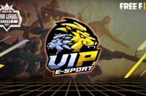 VIP ESPORTS crowned champions in the third edition of the Free Fire Arab League