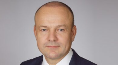 Alexander Malienko, Business Unit Director for the Middle East & Africa region at Dynabook