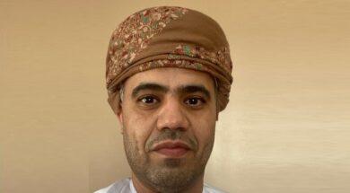 Bader Al Ghaithi, IT Manager, Sohar Port and Freezone