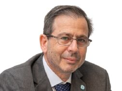 Demes Strouthos, General Manager at ESET Middle East