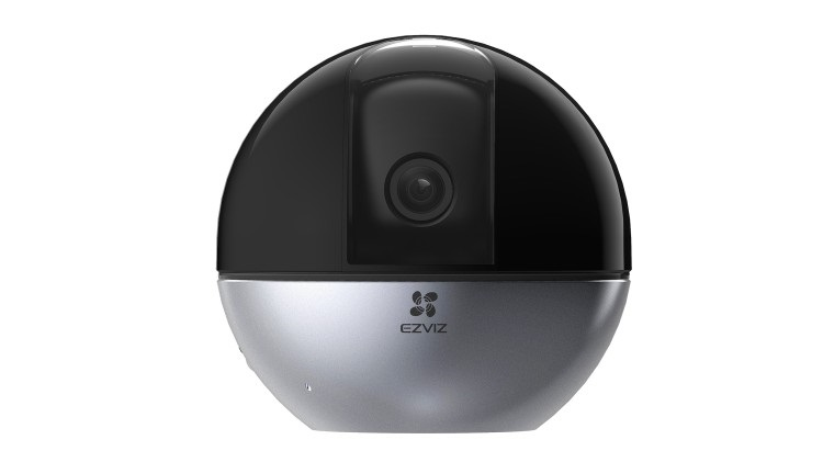EZVIZ launches smart home indoor camera in the UAE