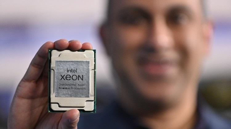 Intel unveils its most advanced, high performance data center platform