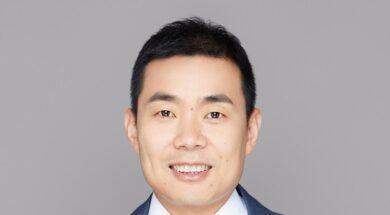 Li Feifei, Vice President of Alibaba Group
