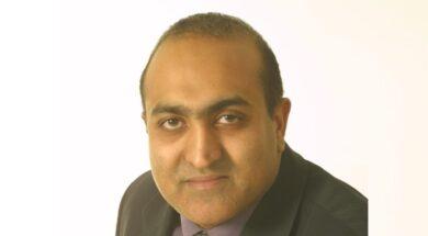 Ranjit Atwal, senior research director at Gartner