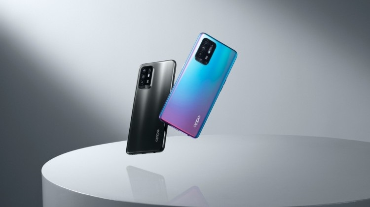 OPPO unveils all-new Reno5 Z 5G smartphone