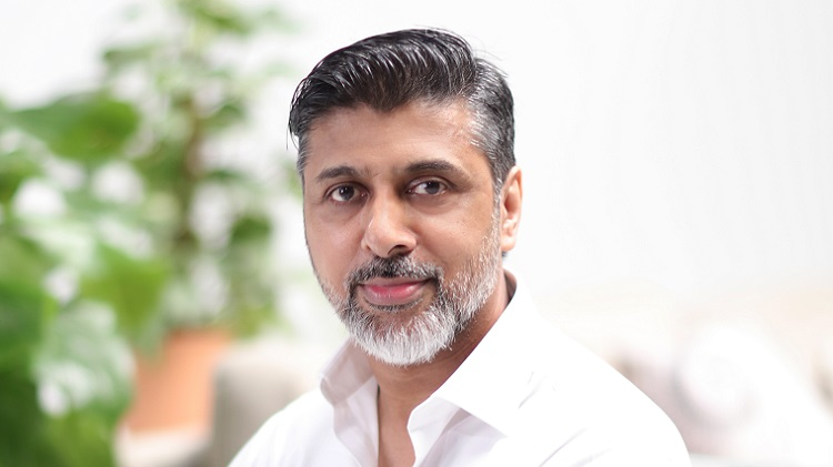 Saeed Ahmad to lead Callsign expansion in the region