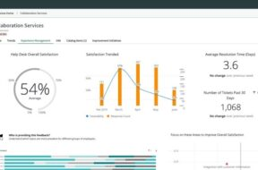 ServiceNow and Qualtrics partner to enhance employee experience and customer service