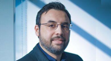 Wael Jaber, VP Technology & Services, CyberKnight