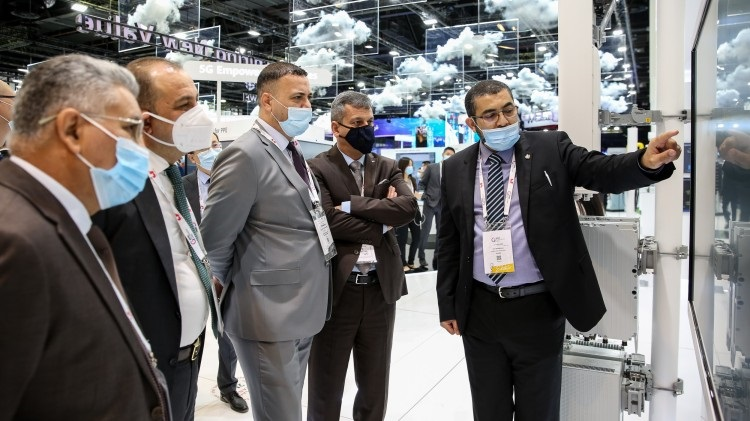 GISEC 2021 is all set to begin tomorrow