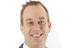 Guido Kragten, Category Lead for Cloud Platforms at Aruba, a Hewlett Packard company