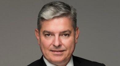 Jason McMillian, sales director, Epson Middle East