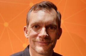 Jon Howell, Smart Spaces and IoT Lead EMEA at Aruba, a Hewlett Packard Enterprise company