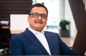 Sanjeev Walia, Founder and President of Spire Solutions