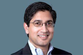 Shuman Ghosemajumder, Global Head of AI at F5