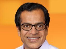 Sudhakar Ramakrishna,SolarWinds President and Chief Executive Officer