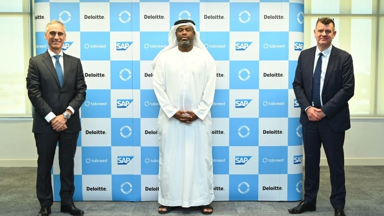 SAP announces partnership with The National Central Cooling Company PJSC (Tabreed)