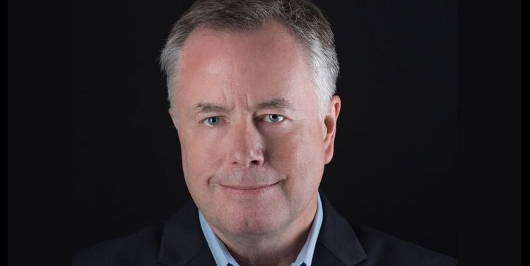Bill Rainey as Vice President for Channel Sales Strategy at Milestone Systems