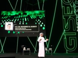 Dr. Mohamed Al-Kuwaiti, Head of Cyber Security, UAE Government