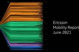 Ericsson projects 5G mobile subscriptions to exceed 580 million by the end of 2021
