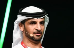 Ghaith Alsuwaidi, Deputy Director, Security Systems for DESC